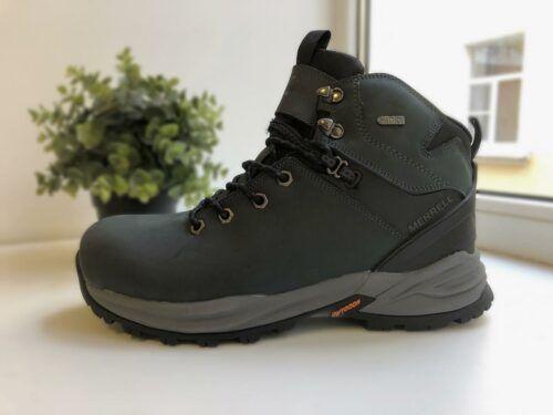 Ботинки мужские зимние Merrell