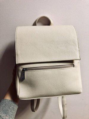 Рюкзак светло-бежевый R16