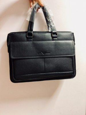 Женская сумка черная S2