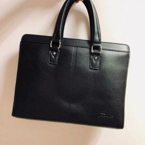 Женская сумка черная S3