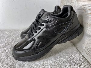 Кроссовки New Balance 990 Total Black