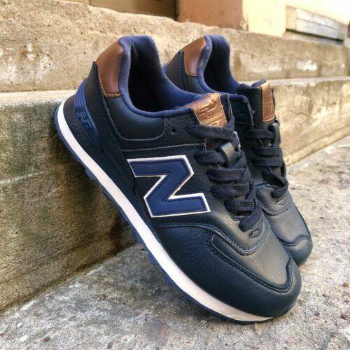 кроссовки New Balance мужские