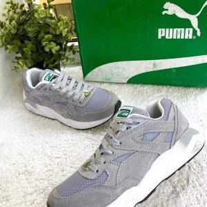 Кроссовки Puma Trinomic Лаванда