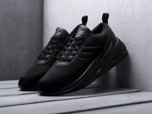 Кроссовки мужские Adidas Sharks черные