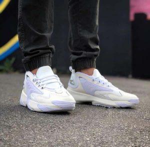 Кроссовки Nike Zoom 2K белые