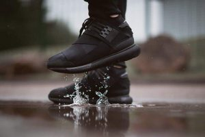 Кроссовки Adidas Yohji Yamamoto