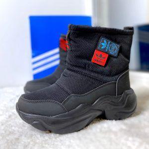 Зимние сапожки Дутики Adidas