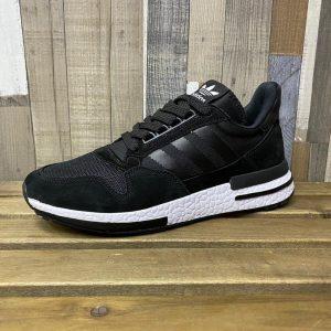 Кроссовки Adidas ZX 500 rm черные