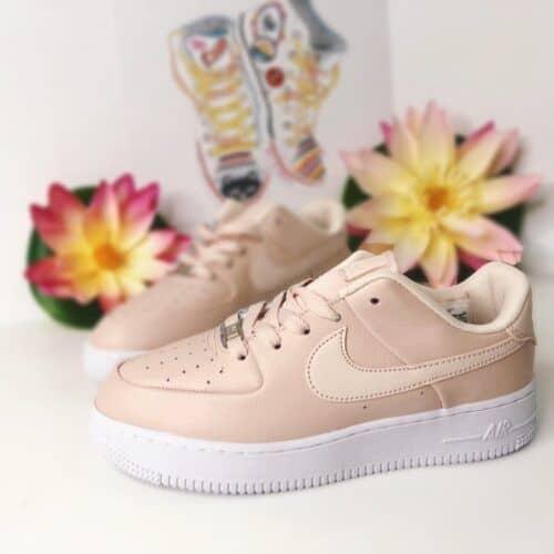 Кроссовки Nike Air Force Sage Low женские