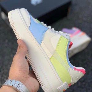 Кеды Nike Air Force Shadow Rose