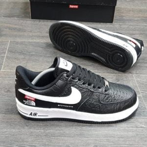 "Кроссовки Nike Air Force 1""07 Supreme North Face"