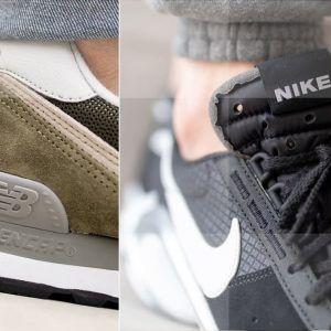 Кроссовки по бренду