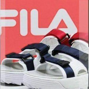 Fila сандали