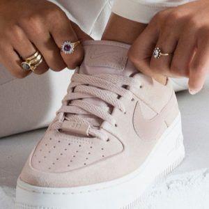 Кроссовки Nike Air женские и мужские