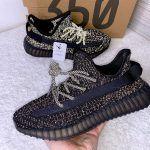 Кроссовки Adidas Yeezy Boost 350 V2 Reflective