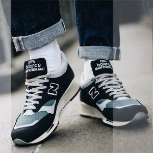 Кроссовки New Balance 1500