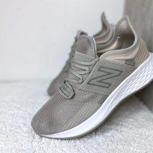 Кроссовки New Balance Fresh Foam Roav Grey