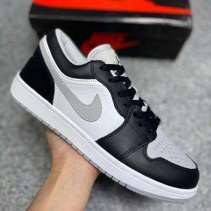 Nike Air Jordan Retro Low Black/white