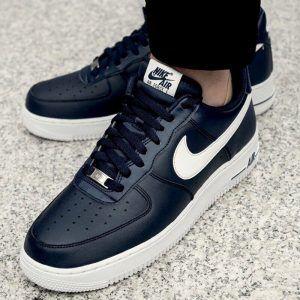 Nike Air Force 1 '07 Black/White